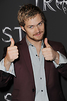 www.acepixs.com<br /> March 15, 2017  New York City<br /> <br /> Finn Jones attending Marvel's 'Iron Fist' New York screening at AMC Empire 25 on March 15, 2017 in New York City.<br /> <br /> Credit: Kristin Callahan/ACE Pictures<br /> <br /> <br /> Tel: 646 769 0430<br /> Email: info@acepixs.com