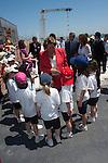 Inauguración oficial de las nuevas instalaciones de la Federación de Vela de la Comunidad Valenciana