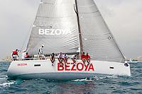 Porrón, Bezoya