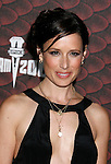 "LOS ANGELES, CA. - October 18: Actress Shawnee Smith arrives at the Spike TV's ""Scream 2008"" Awards at The Greek Theater on October 18, 2008 in Los Angeles, California."