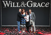 'Will & Grace' Start Of Production Kick Off Event And Ribbon Cutting Ceremony