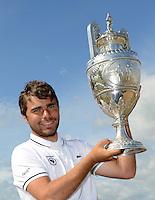 The Amateur Championship