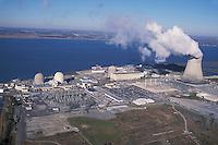 Salem Nuclear Plant; Salem Co. NJ