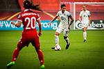 25.07.2017, Stadion Galgenwaard, Utrecht, NLD, Tilburg, UEFA Women's Euro 2017, Russland (RUS) vs Deutschland (GER), <br /> <br /> im Bild | picture shows<br /> Dzsenifer Marozsan (Deutschland #10) | (Germany #10), <br /> <br /> Foto © nordphoto / Rauch