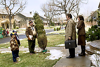 Christmas with the Kranks (2004) <br /> Tim Allen, Jamie Lee Curtis, Kevin Chamberlin &amp; Lyndon Smith<br /> *Filmstill - Editorial Use Only*<br /> CAP/KFS<br /> Image supplied by Capital Pictures