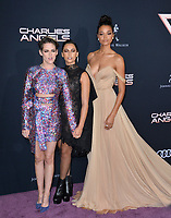 Charlie's Angels World Premiere