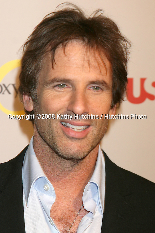 Hart Bochner arriving at the NBC TCA Party at the Beverly Hilton Hotel  in Beverly Hills, CA on.July 20, 2008.©2008 Kathy Hutchins / Hutchins Photo .