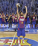 2012.06.16 Liga ACB FC Barcelona Real Madrid