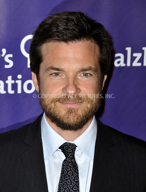 WWW.ACEPIXS.COM....March 20 2013, LA......Jason Bateman arriving at the 21st Annual 'A Night At Sardi's' to benefit the Alzheimer's Association at The Beverly Hilton Hotel on March 20, 2013 in Beverly Hills, California.....By Line: Peter West/ACE Pictures......ACE Pictures, Inc...tel: 646 769 0430..Email: info@acepixs.com..www.acepixs.com