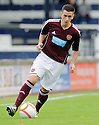 Jamie Walker, Heart of Midlothian FC