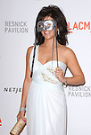 "Julie Chen at LACMA's ""The Unmasking"" The Lynda & Stewart Resnick Exhibition Pavilion Opening Gala at       The Los Angeles County Museum of Art in Los Angeles, California on September 25,2010                                                                               © 2010 DVS / Hollywood Press Agency"