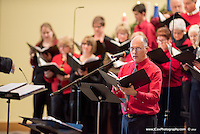 Beautiful Savior Lutheran Church in Plymouth, Minnesota held its Christmas Cantata 2016 during its normal worship service hours on Sunday, Dec. 18. Photos by Minneapolis commercial and corporate event photographer Justin Cox