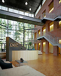 EMHT Offices | Acock Associates