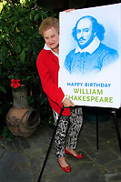 LOS ANGELES - APR 9: Guest at The Actors Fund's Edwin Forrest Day Party and to commemorate Shakespeare's 453rd birthday at a private residence on April 9, 2017 in Los Angeles, California