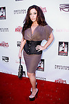 BROOKE LEWIS. Red Carpet arrivals to the Los Angeles Premiere and After-Party of 2001 Maniacs: Field of Screams, at The American Cinemattheque at the Egyptian Theatre. Los Angeles, CA, USA. July 15, 2010.