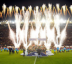 30/11/2013 - Australia v New Zealand - Rugby League World Cup Final - Old Trafford - Manchester - UK