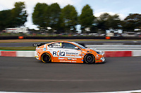 Round 10 of the 2018 British Touring Car Championship.  #6 Rory Butcher. AmDTuning.com with Autoaid/RCIB Insurance Racing. MG6 GT