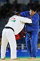 Kento Masaki (JPN),<br /> SEPTEMBER 10, 2016 - Judo : <br /> Men's +100kg Bronze Medal Match<br /> at Carioca Arena 3 during the Rio 2016 Paralympic Games in Rio de Janeiro, Brazil. (Photo by Shingo Ito/AFLO)