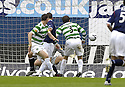 11/08/2007       Copyright Pic: James Stewart.File Name : sct_jspa01_falkirk_v_celtic.MICHAEL HIGDON SCORES FALKIRK'S FIRST....James Stewart Photo Agency 19 Carronlea Drive, Falkirk. FK2 8DN      Vat Reg No. 607 6932 25.Office     : +44 (0)1324 570906     .Mobile   : +44 (0)7721 416997.Fax         : +44 (0)1324 570906.E-mail  :  jim@jspa.co.uk.If you require further information then contact Jim Stewart on any of the numbers above........