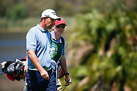Padraig Harrington (IRL) during the 2nd round at the Nedbank Golf Challenge hosted by Gary Player,  Gary Player country Club, Sun City, Rustenburg, South Africa. 09/11/2018 <br /> Picture: Golffile | Tyrone Winfield<br /> <br /> <br /> All photo usage must carry mandatory copyright credit (&copy; Golffile | Tyrone Winfield)