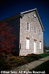 Historic Peace Church, National Registry of Historic Places, German Reform, 1799, Camp Hill, Cumberland Co, PA