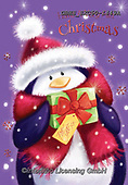 John, CHRISTMAS ANIMALS, WEIHNACHTEN TIERE, NAVIDAD ANIMALES, paintings+++++,GBHSSXC50-1449A,#xa# ,sticker,stickers