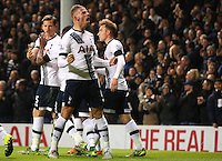 Tottenham Hotspur vs West Ham United 22-11-15