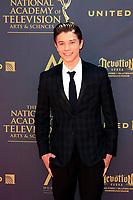 PASADENA - APR 30: Anthony Turpel at the 44th Daytime Emmy Awards at the Pasadena Civic Center on April 30, 2017 in Pasadena, California