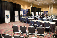 The NWSL draft was held at the Pennsylvania Convention Center in Philadelphia, PA, on January 17, 2014.