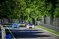 #75 ISR (CZE) AUDI R8 LMS GT3 FILIP SALAQUARDA (CZE) FRANK STIPPLER (DEU) CLEMENS SCHMID (AUT) PRO CUP
