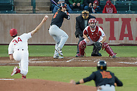Stanford Baseball vs USC, March 23, 2018