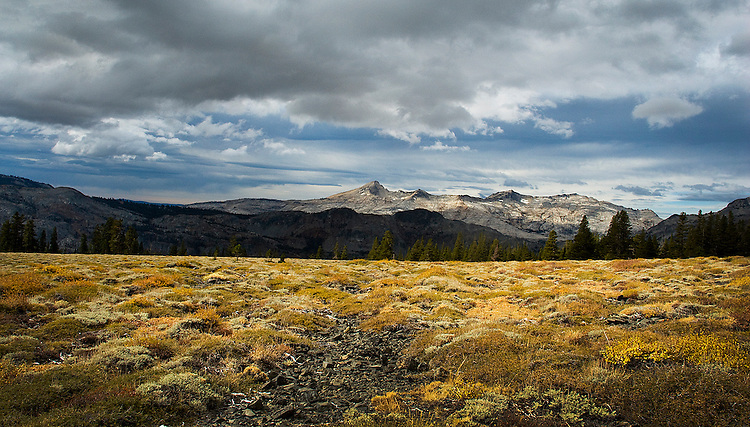Desolation Wilderness (Mt. Tallac Trail)