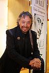 Lluis Llongueras. Presentacion del libro Dali.