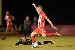 30th May 2018 - FFA Cup Round 6: Moreton Bay v Olympic FC