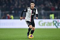 Cristiano Ronaldo of Juventus<br /> Roma 7-12-2019 Stadio Olimpico <br /> Football Serie A 2019/2020 <br /> SS Lazio - Juventus<br /> Foto Antonietta Baldassarre / Insidefoto