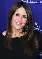 BRENTWOOD, LOS ANGELES, CA, USA - JUNE 07: Soleil Moon Frye at the 13th Annual Chrysalis Butterfly Ball held at Brentwood County Estates on June 7, 2014 in Brentwood, Los Angeles, California, United States. (Photo by Xavier Collin/Celebrity Monitor)