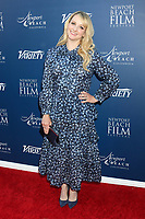 LOS ANGELES - NOV 3:  Melissa Rauch at the Newport Beach Film Festival Honors Featuring Variety 10 Actors To Watch at The Resort at Pelican Hil on November 3, 2019 in Newport Beach, CA