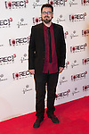 """Madrid premiere of the movie """"Rec 3. Genesis. The Wedding of the year."""" With the presence of the director Paco Plaza, and the actors Leticia Dolera and Diego Martin. In the image Paco Plaza (Alterphotos/ Marta Gonzalez)"""