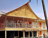 Tahiti Motel in Wildwood Crest New Jersey Tahiti Motel in Wildwood Crest, New Jersey. 1960's photographs.