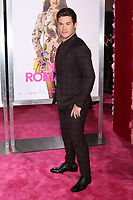 "LOS ANGELES - FEB 11:  Adam DeVine at the ""Isn't It Romantic"" World Premiere at the Theatre at Ace Hotel on February 11, 2019 in Los Angeles, CA"
