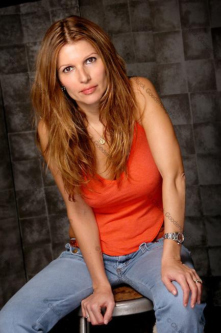 Frankie B Jeans and Apparel Designer, Daniella Clarke