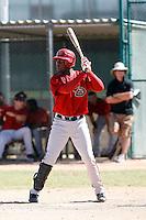 Jose Jose - Arizona Diamondbacks, 2009 Instructional League.Photo by:  Bill Mitchell/Four Seam Images..