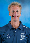 UTRECHT - coach Michiel van der Struijk (Kampong)  Kampong Dames I, seizoen 2019/2020. COPYRIGHT KOEN SUYK
