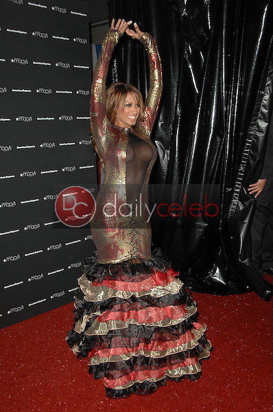 Traci Bingham<br />