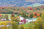 Bogie Mountain Farm in East Ryegate, VT, USA