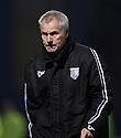 Gillingham manager Peter Taylor<br />  - Gillingham v Stevenage - Sky Bet League One - Priestfield, Gillingham - 26th November 2013. <br /> © Kevin Coleman 2013