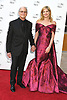 Peter Gelb and Keri-Lynn Wilson attends the Metropolitan Opera Season Opening Night 2018 on September 24, 2018 at The Metropolitan Opera House, Lincoln Center in New York, New York, USA.