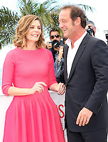 Les Salauds - Photocall - 66th Cannes Film Festival