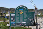 TOWN OF FLATROCK AND TORBAY BEACH