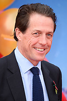 "Hugh Grant<br /> at the ""Paddington 2"" premiere, NFT South Bank,  London<br /> <br /> <br /> ©Ash Knotek  D3346  05/11/2017"